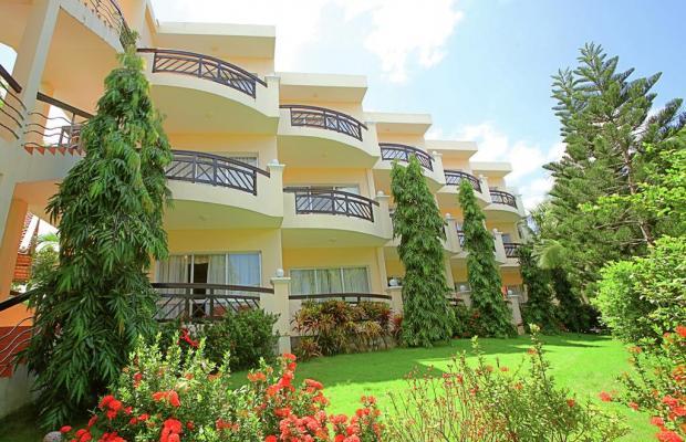 фото отеля The Saigon Phu Quoc Resort изображение №1