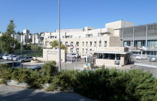 фото отеля Hotel Yehuda изображение №1