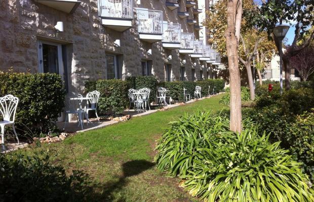 фото Hotel Yehuda изображение №2