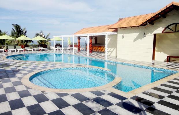 фото отеля Cuu Long Phu Quoc Resort изображение №1