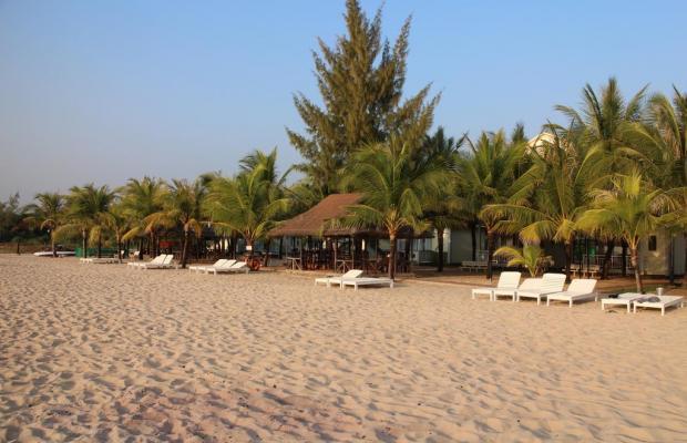 фотографии отеля Cuu Long Phu Quoc Resort изображение №31
