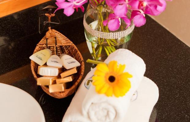 фото отеля Hon Trem Resort & Spa изображение №21