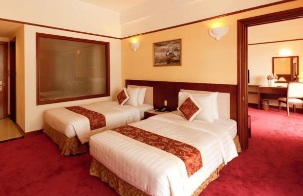 фотографии Hon Trem Resort & Spa изображение №8