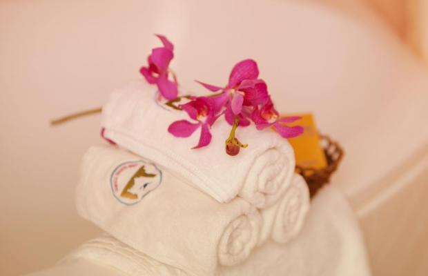 фото Hon Trem Resort & Spa изображение №2