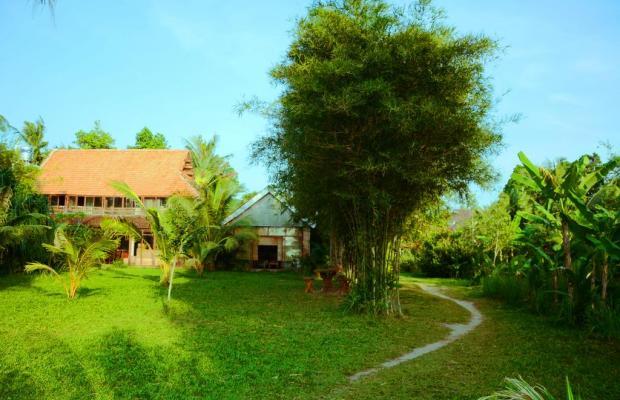 фотографии отеля Mai Spa Resort изображение №27