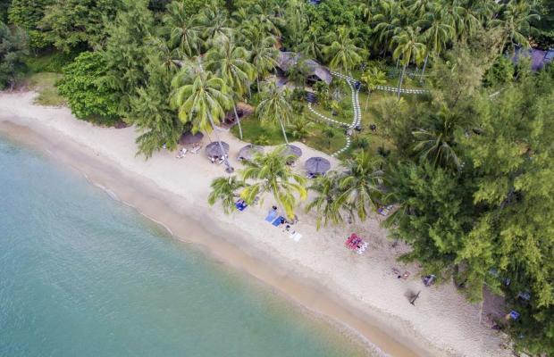 фото отеля Coco Palm Resort Phu Quoc изображение №1