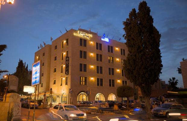 фотографии отеля Eldan Hotel изображение №39