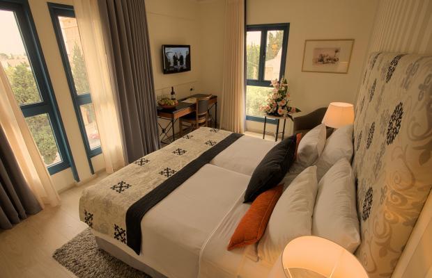 фотографии отеля Eldan Hotel изображение №7