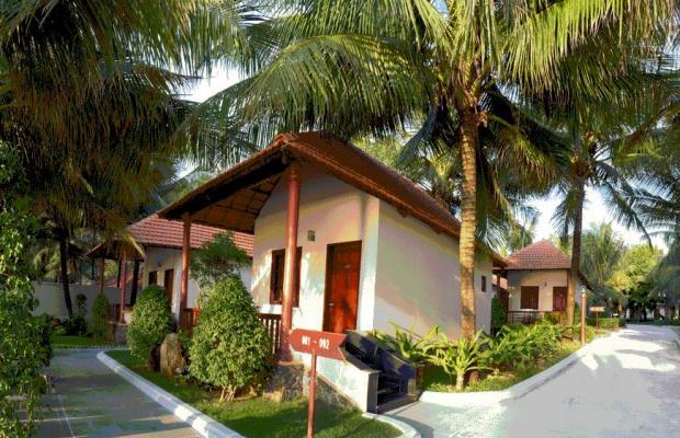 фотографии Thien Thanh Resort изображение №20