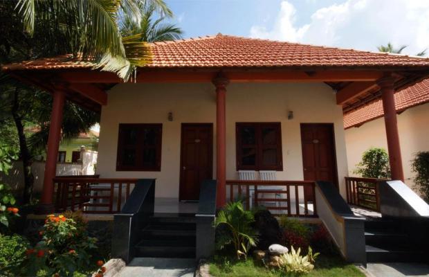 фото Thien Thanh Resort изображение №10
