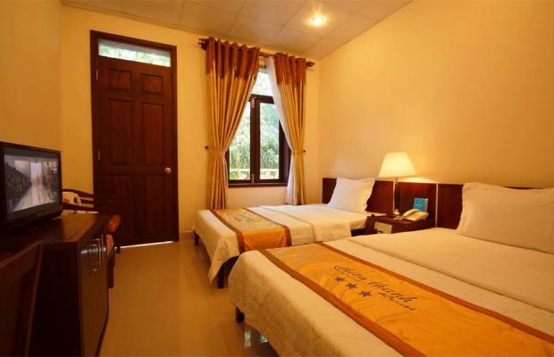 фото отеля Thien Thanh Resort изображение №9
