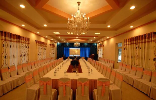 фотографии Thien Thanh Resort изображение №8