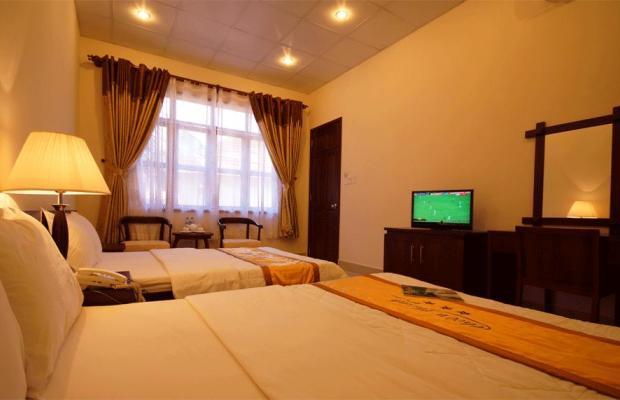 фото отеля Thien Thanh Resort изображение №5