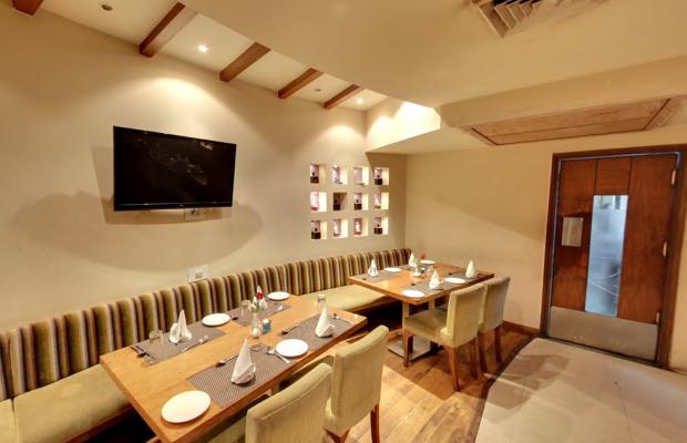 фото отеля Clarks Inn Alwar изображение №5