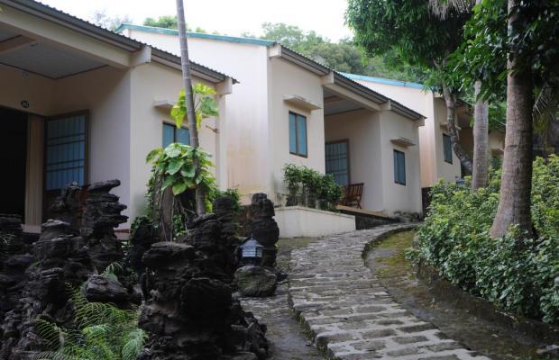 фото Coi Nguon Phu Quoc Resort изображение №18