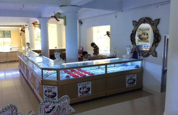 фото отеля Coi Nguon Phu Quoc Resort изображение №17