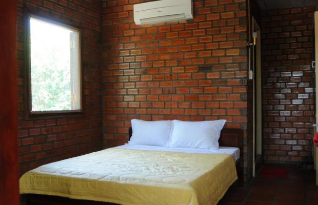 фотографии отеля Coi Nguon Phu Quoc Resort изображение №15