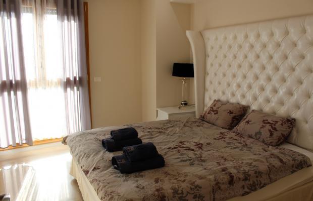 фотографии отеля Gold Residence изображение №59