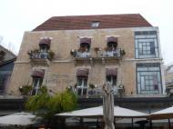 Zion Hotel, 2*
