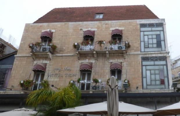 фото отеля Zion Hotel изображение №1