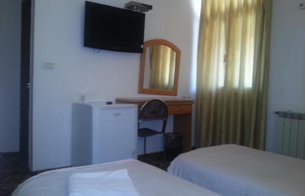 фотографии отеля Zion Hotel изображение №7