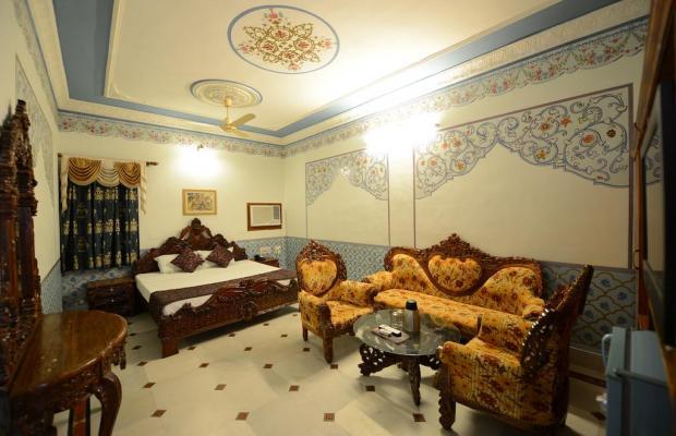 фотографии отеля Sagar изображение №39