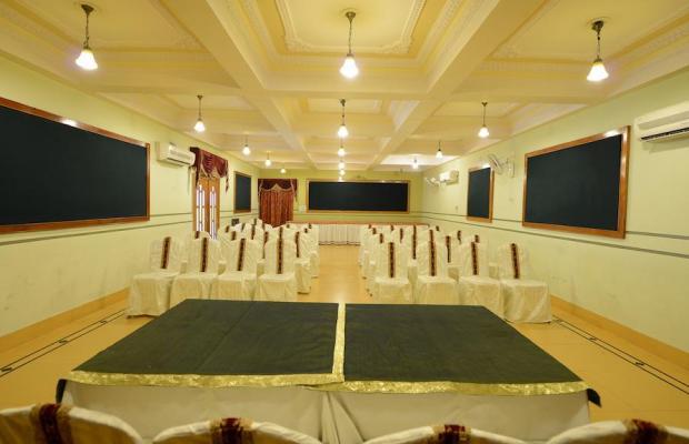 фотографии отеля Sagar изображение №15