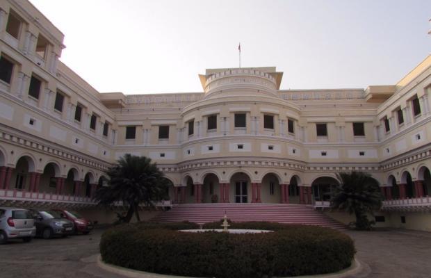 фото отеля The Sariska Palace изображение №13
