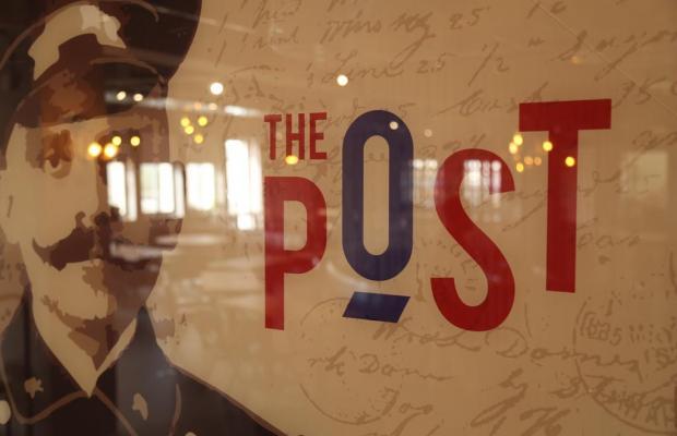 фотографии The Post изображение №20