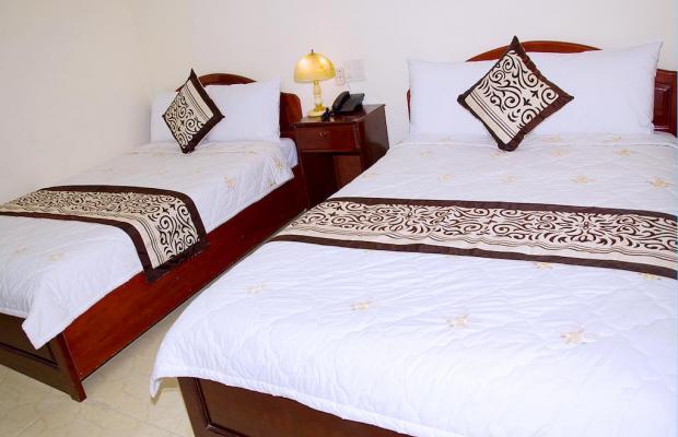 фотографии отеля Thai Duong Hotel изображение №23