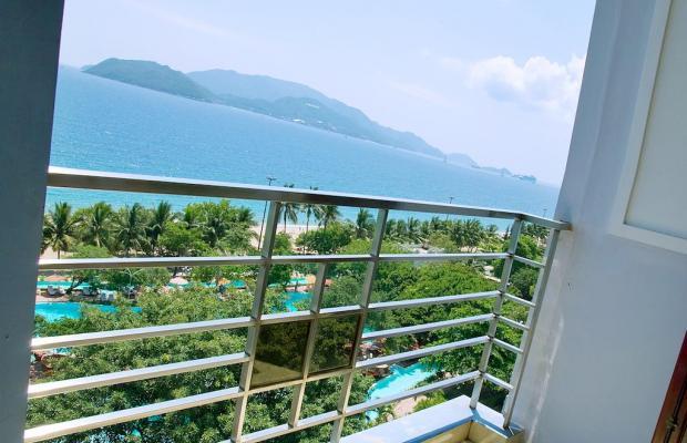 фото отеля Thai Duong Hotel изображение №21