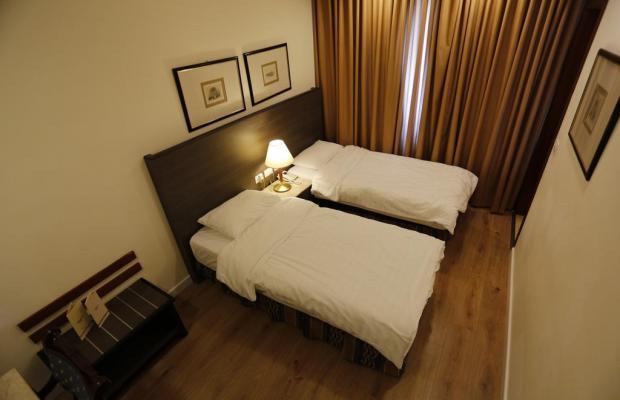 фото Ambassador Hotel изображение №30