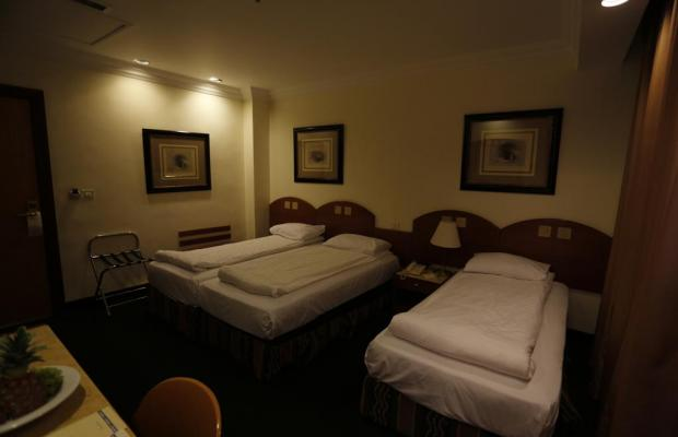 фотографии Ambassador Hotel изображение №28