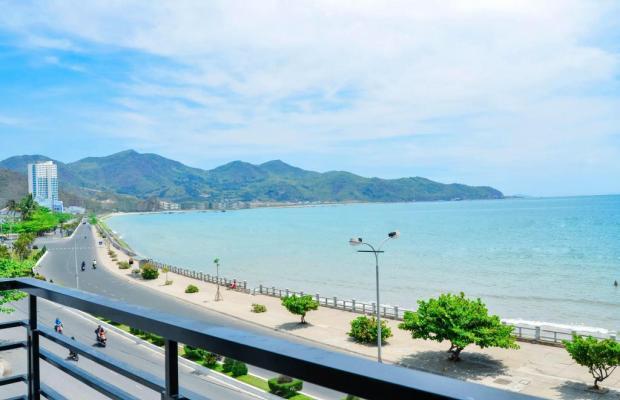фото Thien Thanh Cerulean Hotel изображение №18