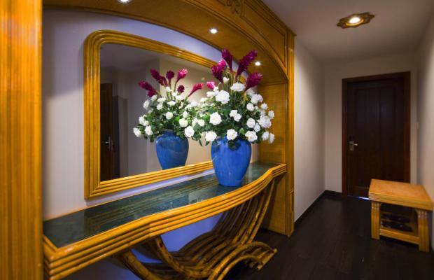фотографии отеля Green World Hotel изображение №143