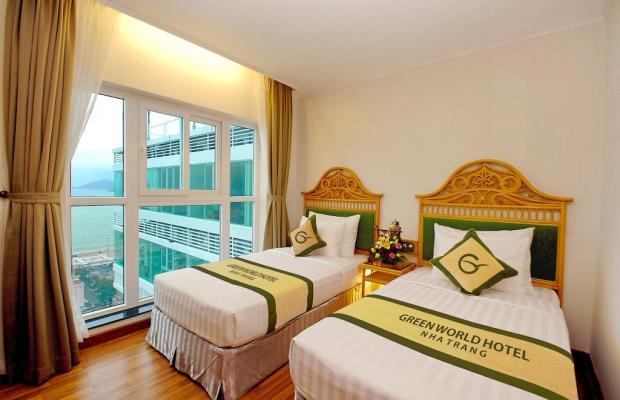 фотографии отеля Green World Hotel изображение №123