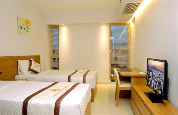 фотографии Golden Holiday Hotel Nha Trang изображение №32