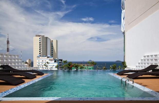 фото отеля Golden Holiday Hotel Nha Trang изображение №1