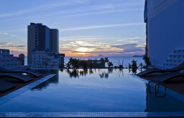 фото отеля Golden Holiday Hotel Nha Trang изображение №29