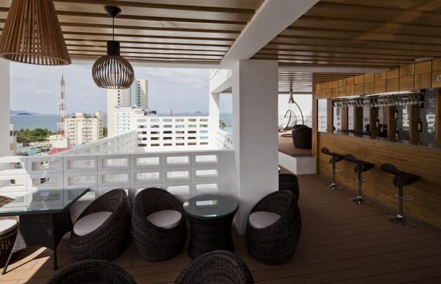 фотографии отеля Golden Holiday Hotel Nha Trang изображение №27