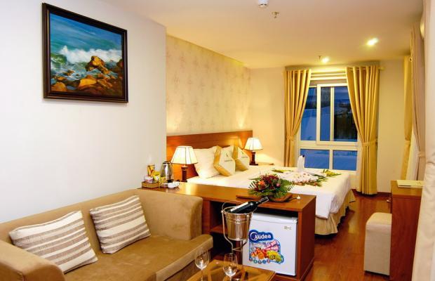 фотографии отеля Nam Hung Hotel изображение №47