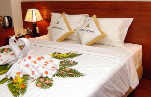 фотографии отеля Nam Hung Hotel изображение №19