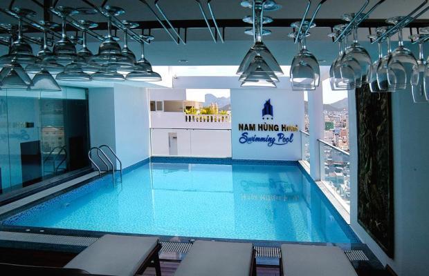 фотографии отеля Nam Hung Hotel изображение №15