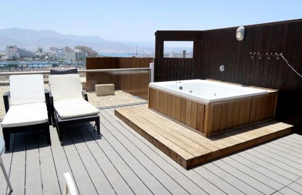фотографии C Hotel Eilat (ex. Shalom Plaza) изображение №8