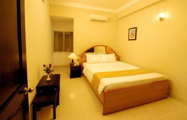 фото отеля Brandi Nha Trang Hotel (ex. The Light 2 Hotel) изображение №65