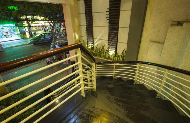 фото отеля Brandi Nha Trang Hotel (ex. The Light 2 Hotel) изображение №29