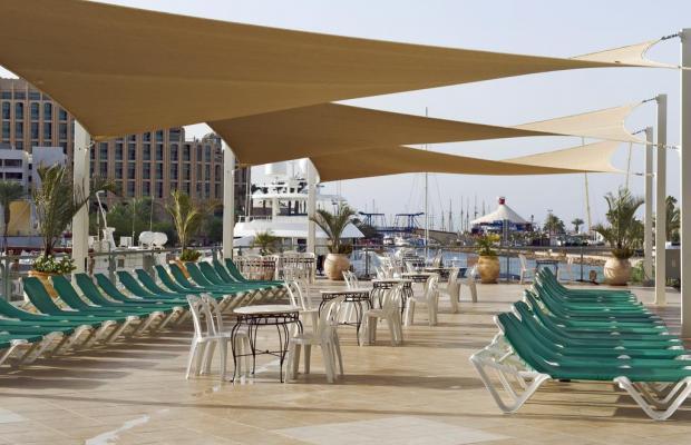 фото отеля Crowne Plaza Eilat изображение №17