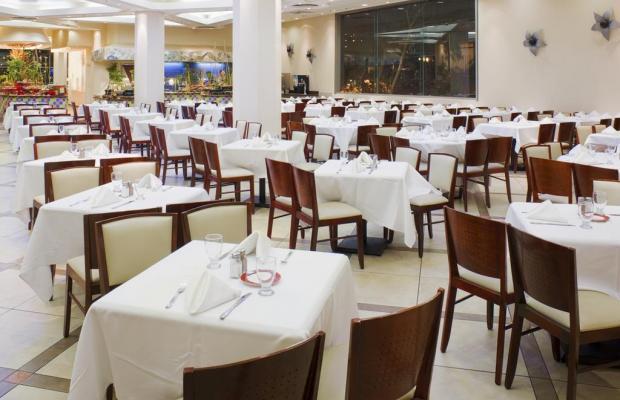 фото отеля Crowne Plaza Eilat изображение №9