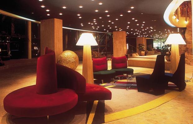 фото отеля Dan Eilat изображение №25