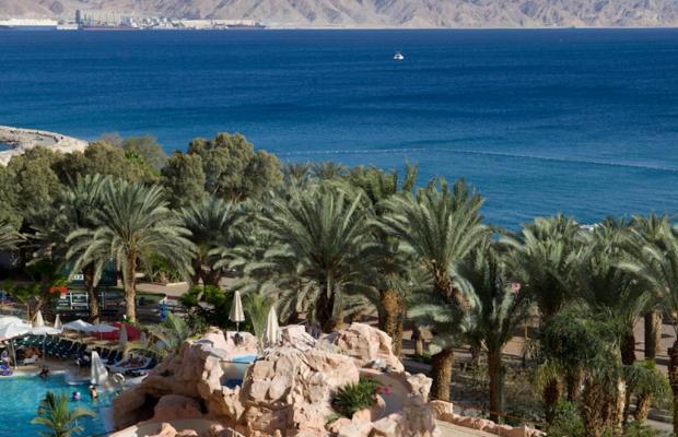 фото отеля Dan Eilat изображение №21